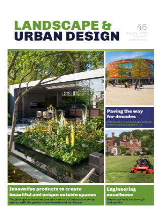 Landscape & Urban Design Issue 47