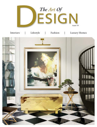The Art of Design Issue 19