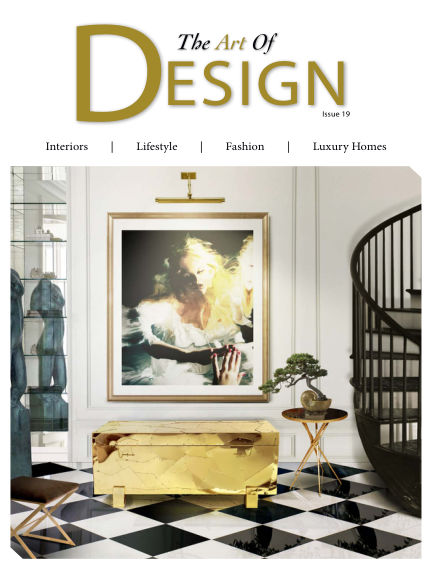 The Art of Design January 22, 2017 00:00