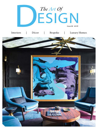 The Art of Design Issue 46