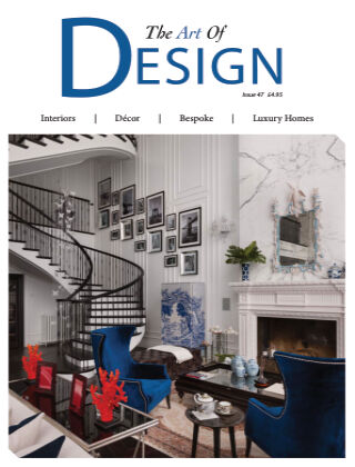 The Art of Design Issue 47