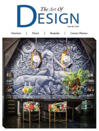 The Art of Design Issue 48