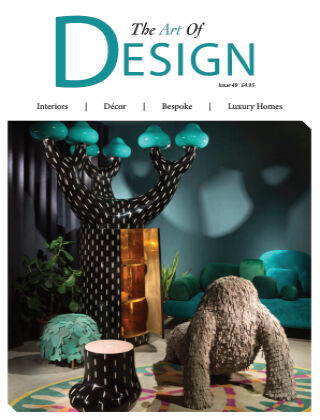 The Art of Design Issue 49