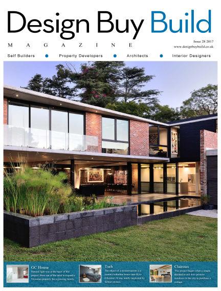 Design Buy Build October 08, 2017 00:00