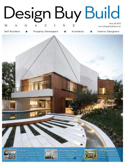 Design Buy Build January 11, 2018 00:00