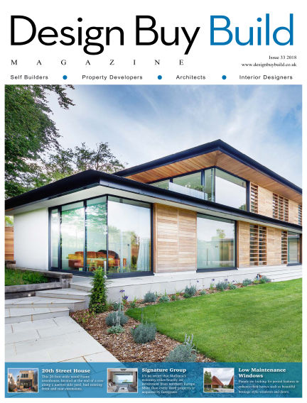 Design Buy Build July 01, 2018 00:00