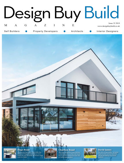 Design Buy Build November 07, 2018 00:00