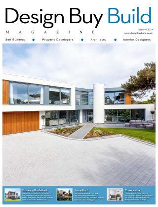 Design Buy Build Issue 40