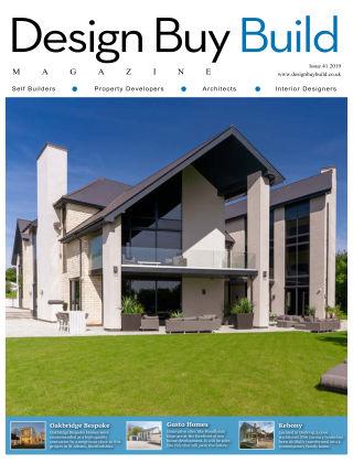 Design Buy Build  Issue 41