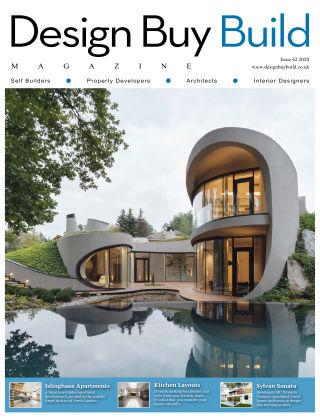 Design Buy Build Issue 42