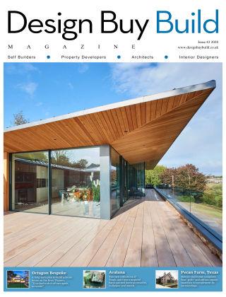 Design Buy Build Issue 43