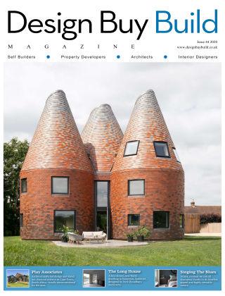 Design Buy Build Issue 44