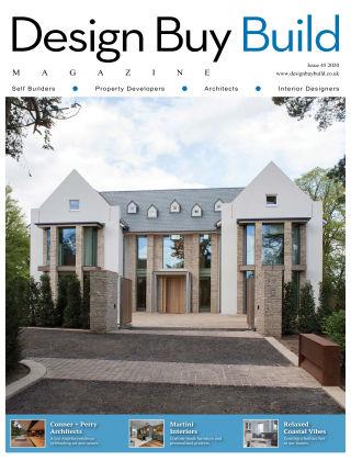 Design Buy Build Issue 45