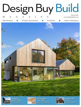 Design Buy Build Issue 46