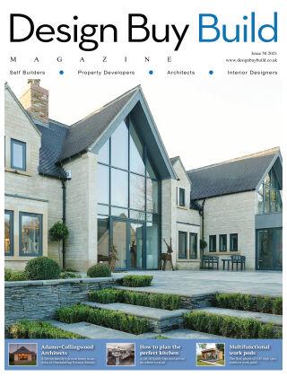 Design Buy Build May/June 2021