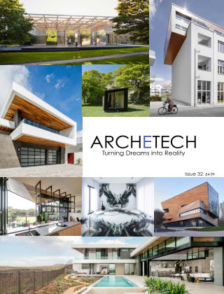 Archetech Issue 32