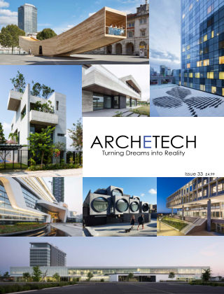 Archetech Issue 33