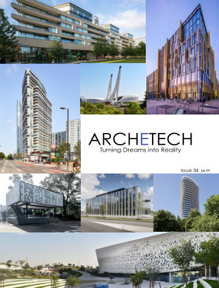 Archetech Issue 34