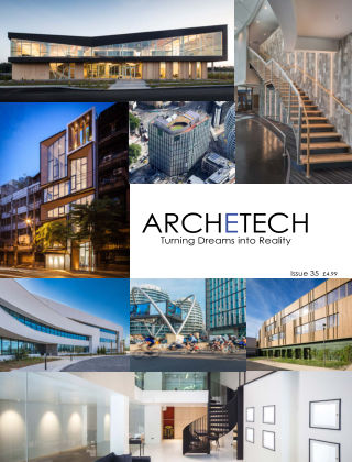 Archetech Issue 35