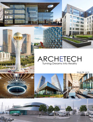 Archetech Issue 36