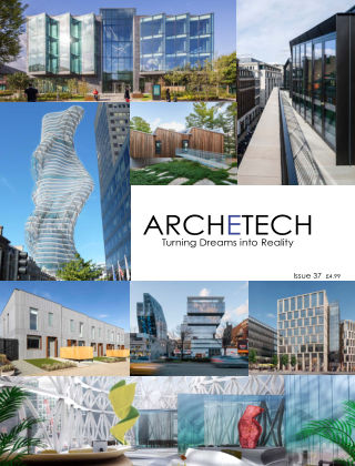 Archetech Issue 37
