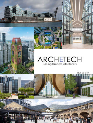 Archetech Issue 38