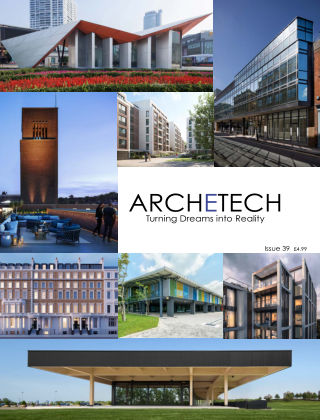 Archetech Issue 39