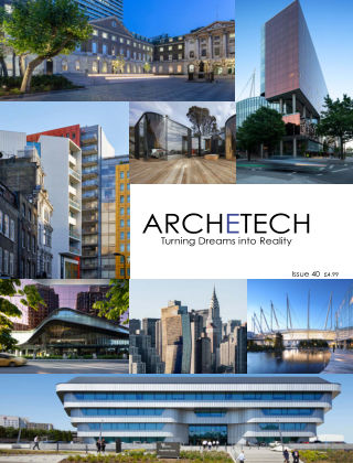 Archetech Issue 40