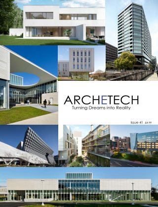 Archetech Issue 41
