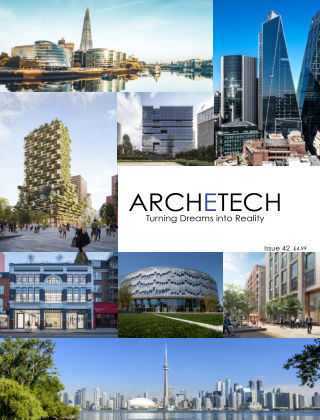 Archetech Issue 42