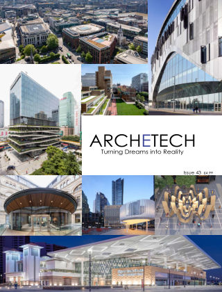 Archetech Issue 43
