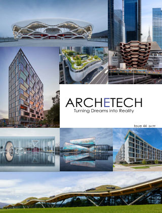 Archetech Issue 44