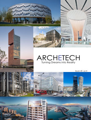 Archetech Issue 45