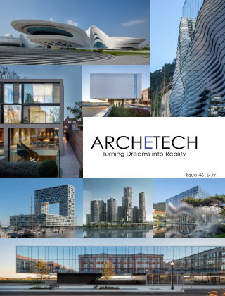 Archetech Issue 46