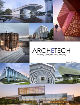 Archetech Issue 47