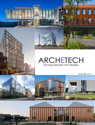 Archetech Issue 48