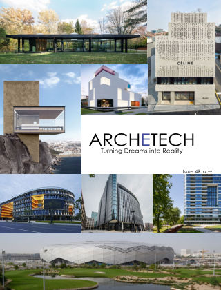 Archetech Issue 49