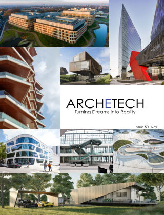 Archetech Issue 50