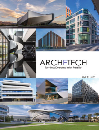 Archetech Issue 51