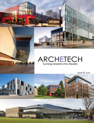 Archetech Issue_52
