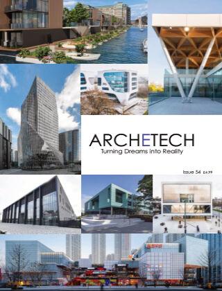 Archetech May/June 2021