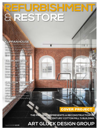 Refurb & Restore Issue 10