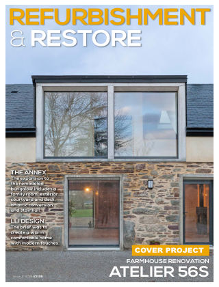Refurb & Restore Issue 11