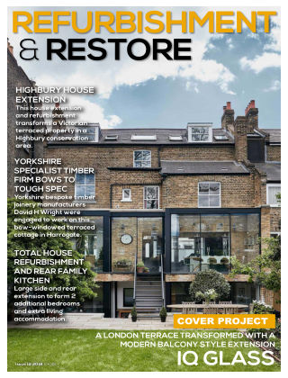Refurb & Restore Issue 34