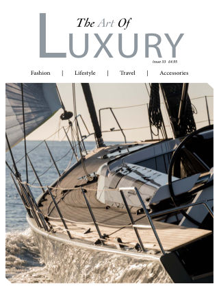 The Art of Luxury Issue 33