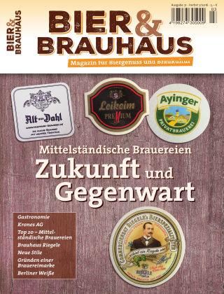 Bier & Brauhaus #31 03/2016