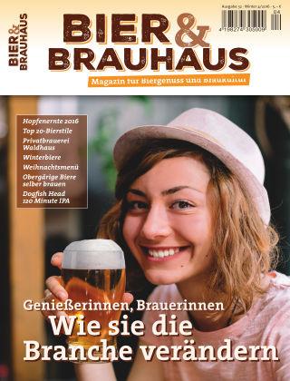 Bier & Brauhaus #32 04/2016