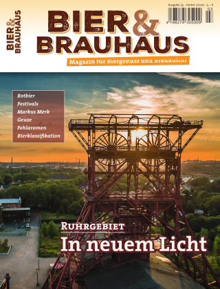 Bier & Brauhaus #35 03/2017