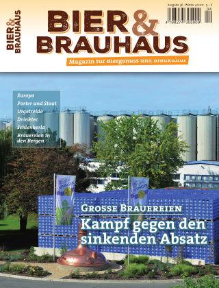 Bier & Brauhaus #36 04/2017