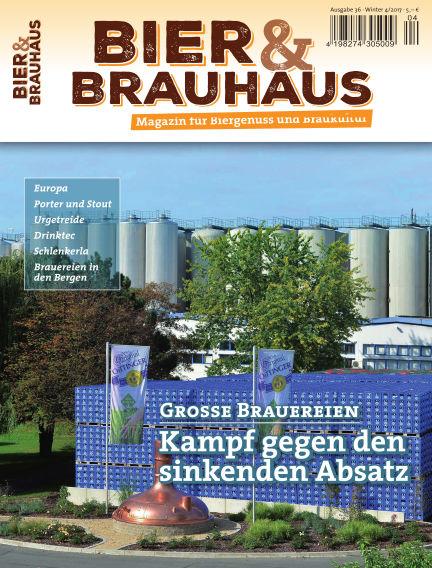 Bier & Brauhaus